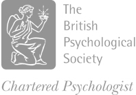 The Britisih Psyhological Society Logo